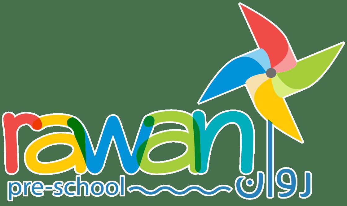 Rawan Preschool Logo